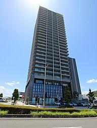 マークス・アネシスタワー東静岡
