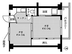 西焼津駅 2.5万円