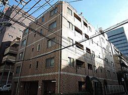 レーベンシティオ浅草ハイセレサ[307号室]の外観