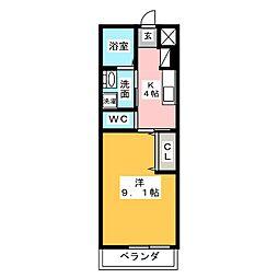 近鉄弥富駅 5.0万円