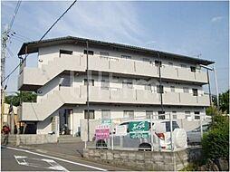 京都府京都市伏見区深草大亀谷六躰町の賃貸マンションの外観
