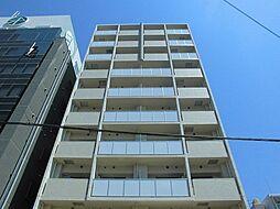 コンフォレスパ新大阪[10階]の外観