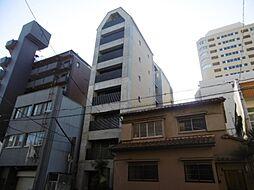 FLAT34−UESHIO[502号室号室]の外観
