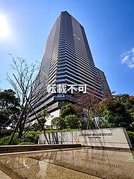 リエトコート武蔵小杉イーストタワー[40階]の外観
