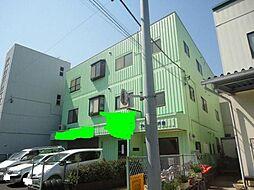 フレグランス戸田[201号室]の外観