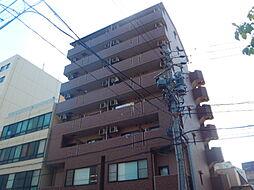 YOSHIX代官町[4階]の外観