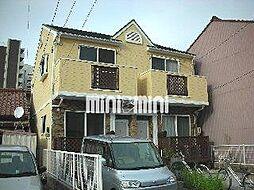 [テラスハウス] 愛知県名古屋市中川区愛知町 の賃貸【/】の外観