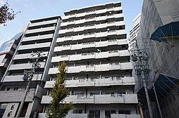 シャトー村瀬1[7階]の外観
