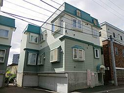 マイタウン[3階]の外観