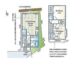東京都目黒区三田2丁目
