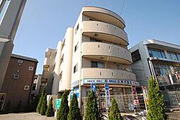 天王山レジデンス弥生町[303号室]の外観