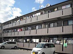 グランメゾン三木[1階]の外観