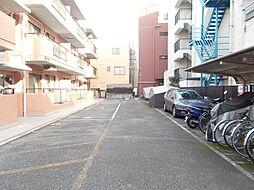 カーサ・ベルデ富士駐車場 7番