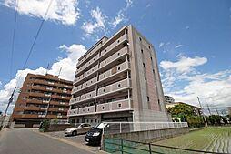 コージーコートハカタ[3階]の外観