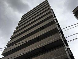 パレステュディオ西巣鴨[2階]の外観