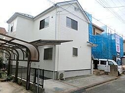 [一戸建] 埼玉県熊谷市押切 の賃貸【/】の外観