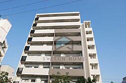 アンギンルマ[9階]の外観