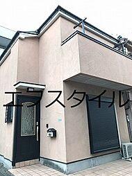 JR総武本線 新小岩駅 徒歩13分の賃貸一戸建て