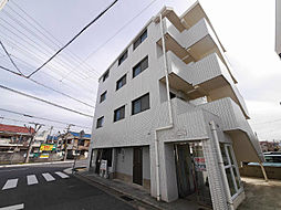 兵庫県神戸市垂水区東垂水1丁目の賃貸マンションの外観