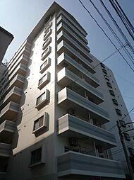 ピュアシティ小倉[402号室]の外観