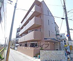 京阪本線 出町柳駅 徒歩19分の賃貸マンション