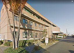 三善会津島中央病院…約1899m