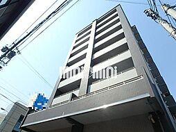 グランマスト桜山広見[8階]の外観