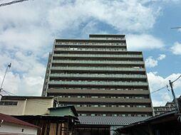 ロイヤルKJ[3階]の外観