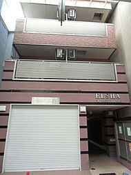 エルシャ千鳥橋[4階]の外観