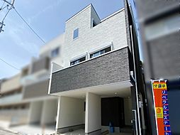住吉区苅田8丁目 新築戸建