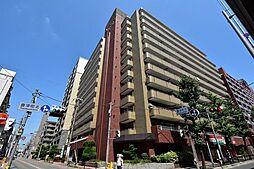 ユカミハイツ江坂[212号室]の外観