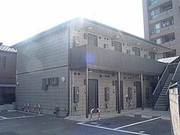 ドルチェ神明[1階]の外観