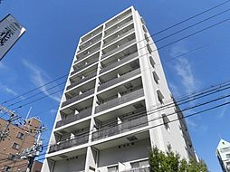 ファーストワン江坂[4階]の外観