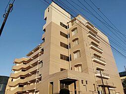 コーポレート浦和中島2号棟[4階]の外観