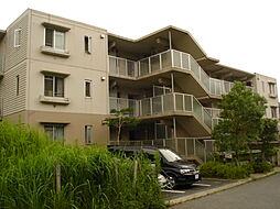 千葉県市原市諏訪2丁目の賃貸マンションの外観
