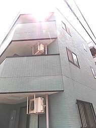 パレ・ロワイヤル[3階]の外観