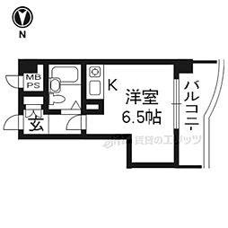 藤森駅 2.8万円