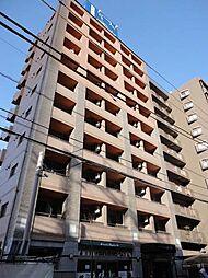 ステーションビューロアール府中[11階]の外観