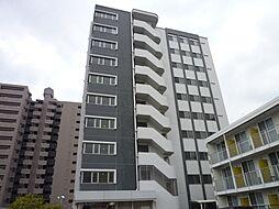 ソシアルビレッジ[407号室号室]の外観