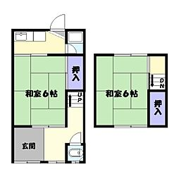 山陽網干駅 2.5万円