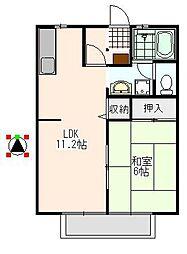 東小金井駅 8.9万円