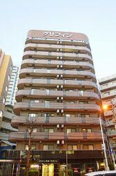 グリフィン横浜・フィオーレ[5階]の外観