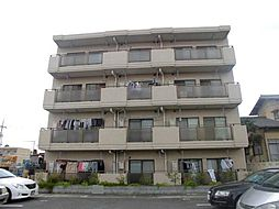 エレガンスBIN[4階]の外観