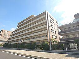 レジディア東松戸[0403号室]の外観