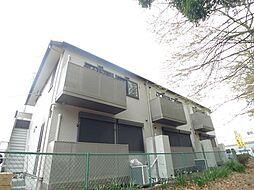 プレール[1階]の外観