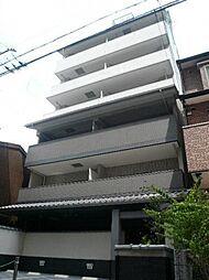 インベスト京都堀川[503号室号室]の外観