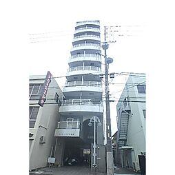 サンビレッジ伊勢原[10階]の外観
