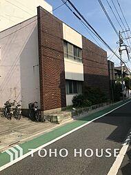 西片住宅 502