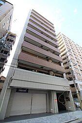 ニコル梅田[9階]の外観