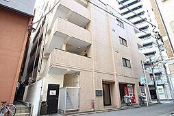 ライオンズマンション川崎駅南[5階]の外観